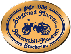 Siegfried Marcus Automobil-Museum Stockerau