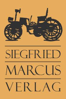 Siegfried Marcus Verlag
