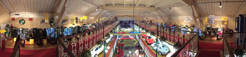 Pano Museum